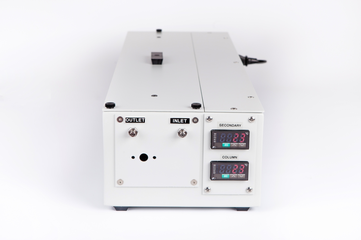 HPLC Fluid Heater